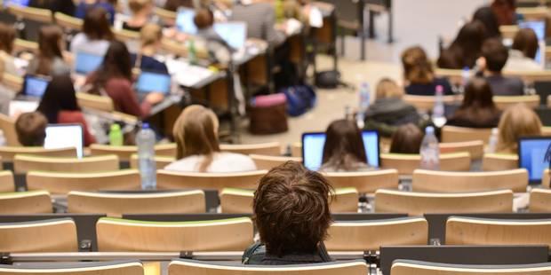 Etudes de médecine: recours étudiant contre les classements établis à l'issue du concours - La Libre