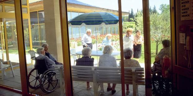 L'augmentation des pensions minimales approuvée à la Chambre - La Libre