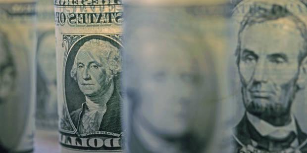Les USA cherchent à confisquer, pour corruption, les biens de riches Nigérians - La Libre