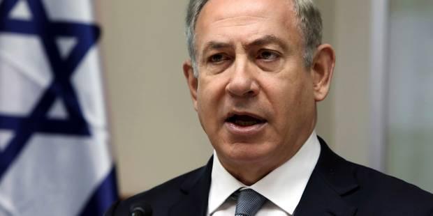 Israël: un projet de loi vise à compliquer le partage de Jérusalem - La Libre