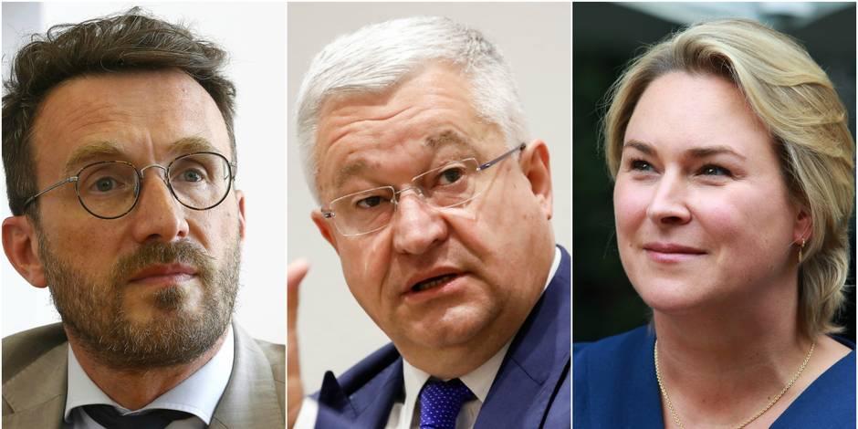 DéFI propose à Ecolo de forcer les autres partis à se positionner sur la gouvernance