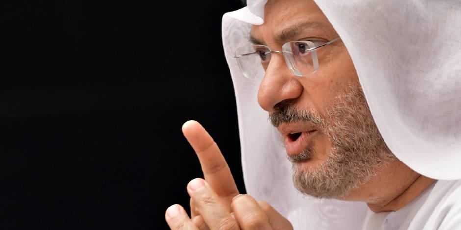 Les Emirats arabes unis mis en cause