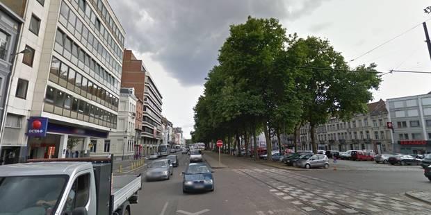 Bruxelles: un trentenaire dans un état grave après avoir été tabassé par plusieurs personnes sur le boulevard du Midi - ...