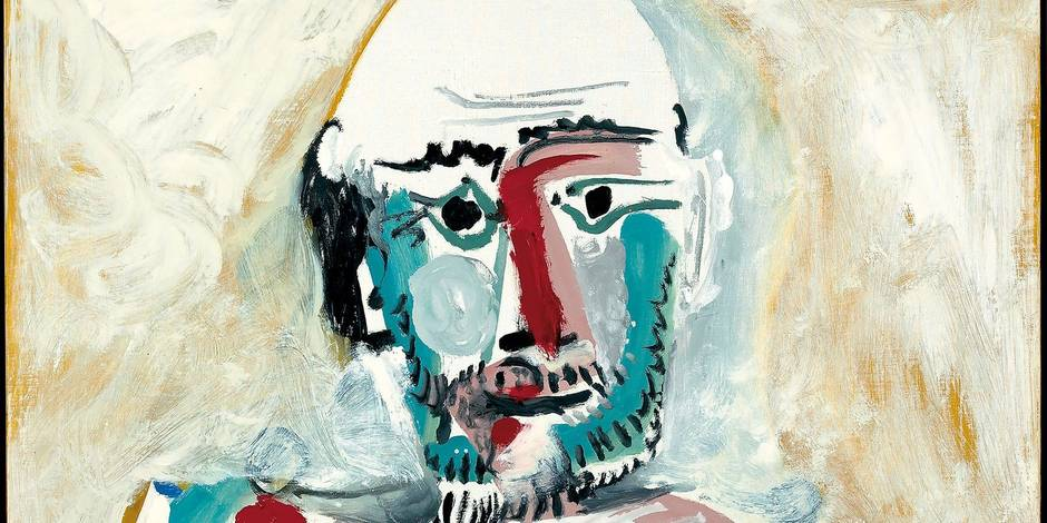 Picasso inédit et intime à Landerneau - La Libre
