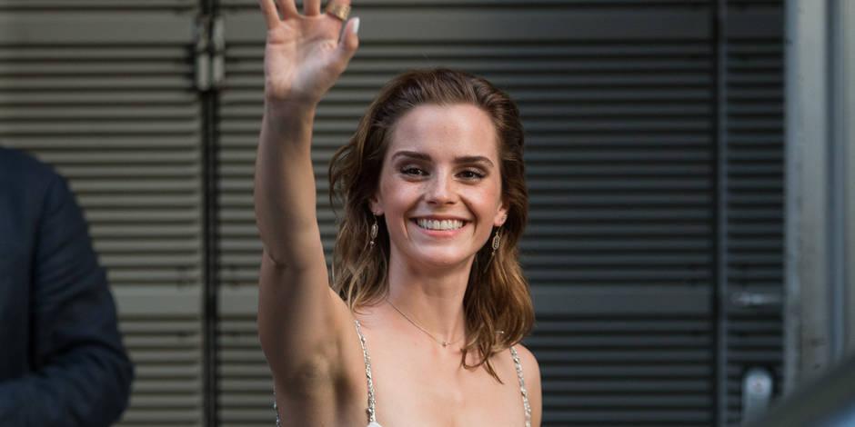 Emma Watson désespérée d'avoir perdu son