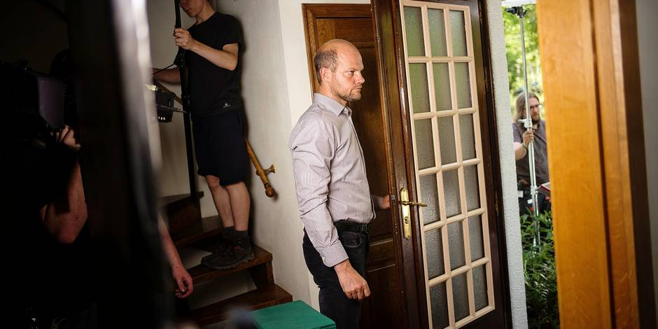 """Sur le tournage de """"La Trêve"""", saison 2 : """"C'est rare que les suites soient meilleures. On anticipe cette frustration"""" -..."""