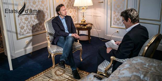 """Etats d'âme avec Stéphane Bern: """"La monarchie, c'est le meilleur des systèmes"""" - La Libre"""