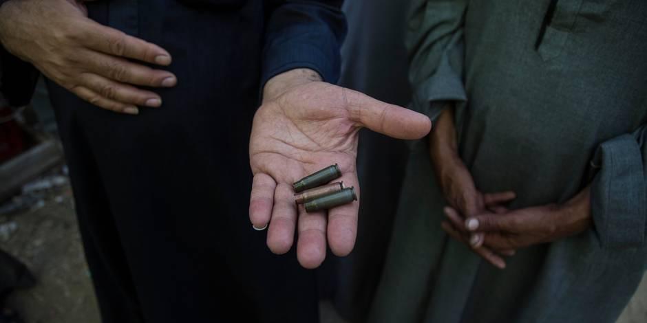 173 terroristes de Daech prêts à mener des attaques en Europe