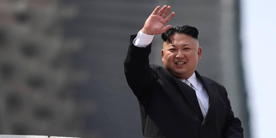 Corée du Nord. Un tir de missile balistique détecté