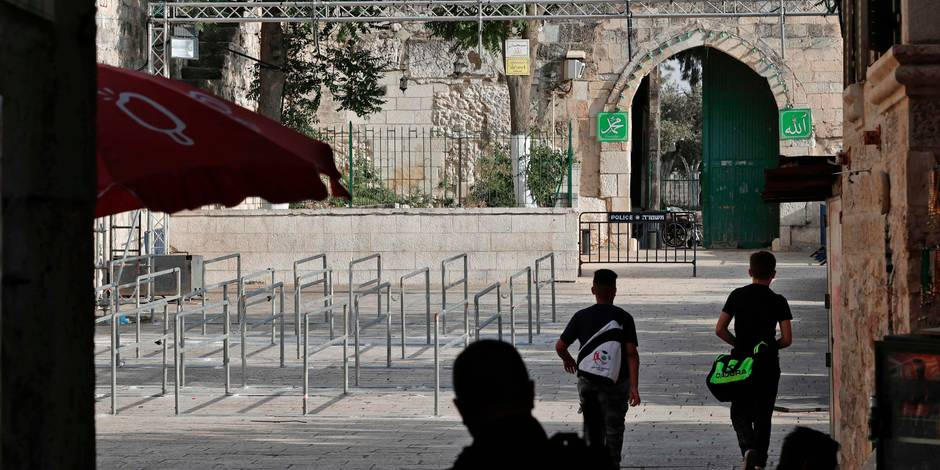Netanyahou dit vouloir expulser Al-Jazeera d'Israël
