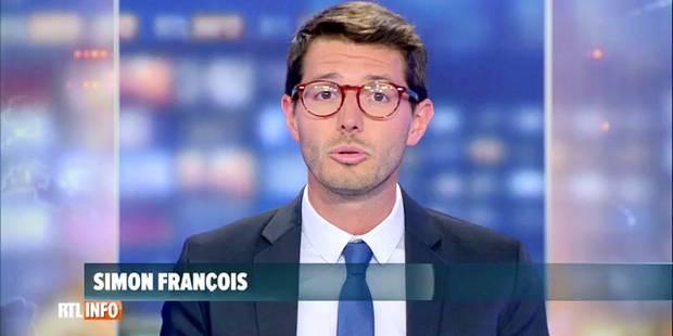 Un nouveau visage pour le JT de RTL-TVI ! (VIDEO) - La Libre