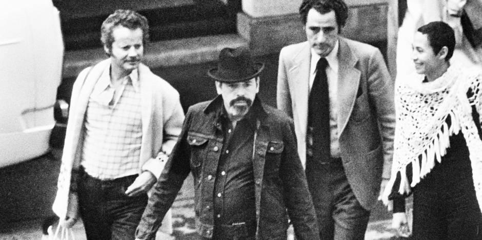 Charley Marouani, l'agent de Jacques Brel, est décédé - La Libre