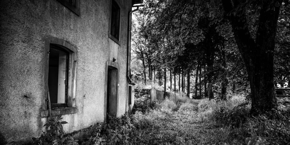 Lieux insolites: Stephanshof, le hameau abandonné qui reprend vie - La Libre