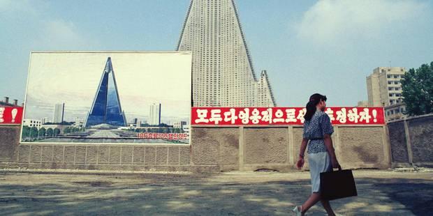 """La Corée du Nord se déclare toujours """"ouverte"""" aux visiteurs américains - La Libre"""