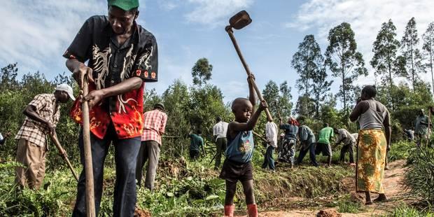 Rwanda: de gros efforts économiques, mais un trop petit marché - La Libre