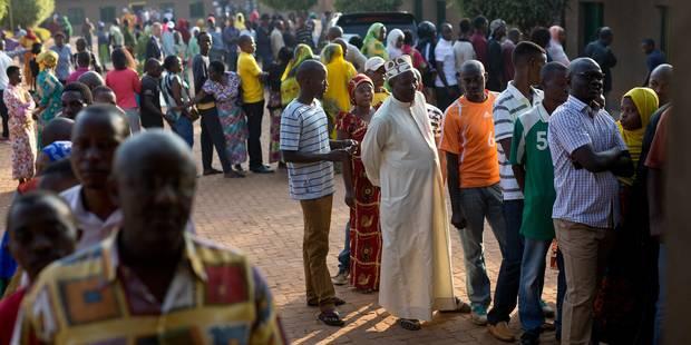 Présidentielle au Rwanda: les Rwandais ont voté nombreux et dans le calme - La Libre