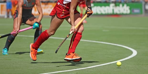 Les Red Panthers battus 3-0 par les Pays-Bas au tournoi des IV nations à Barcelone - La Libre