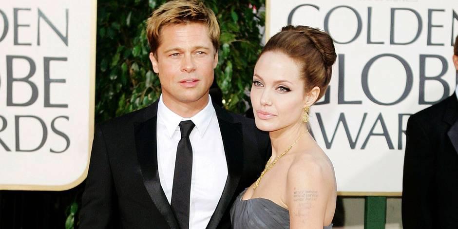 Angelina Jolie et Brad Pitt pourraient annoncer leur réconciliation