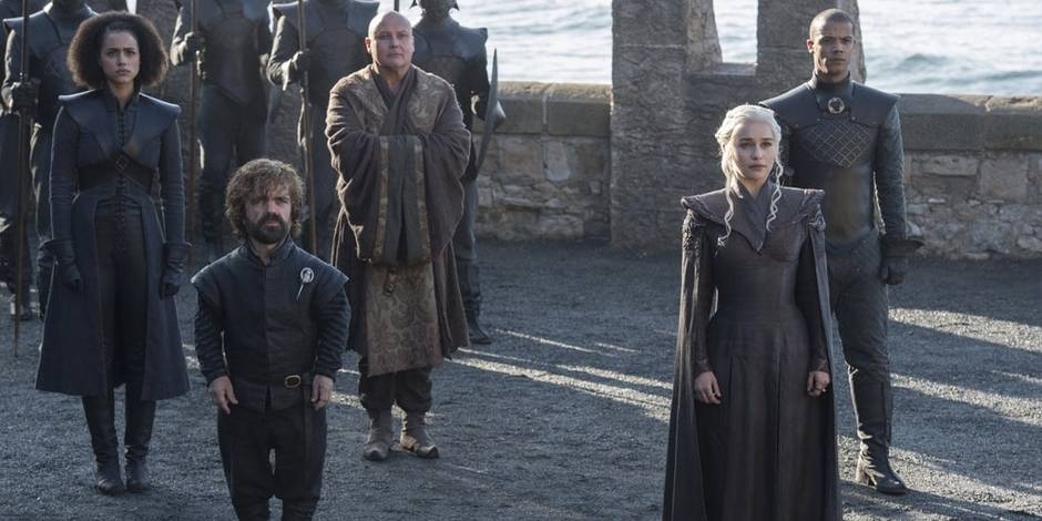 OurMine pirate les réseaux sociaux de la chaîne — HBO
