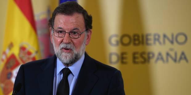 Attentat à Barcelone: L'Espagne observera trois jours de deuil national - La Libre