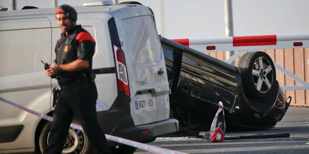 Attentats de Barcelone et Cambrils: Les corps de trois Marocains formellement identifiés (VIDEO) - La Libre