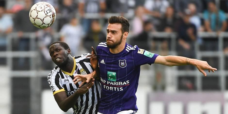 Weiler relance Bruno et écarte Appiah - La Libre