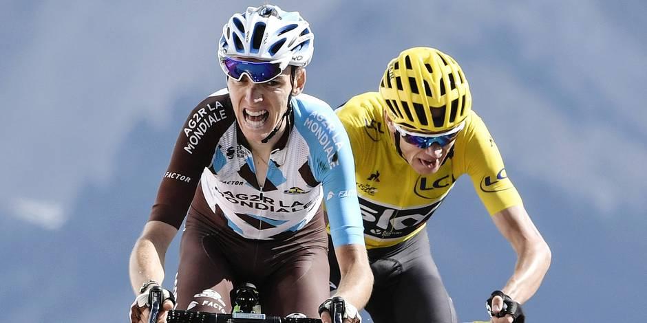 Tour d'Espagne - Froome, Bardet, Contador... Nos 10 favoris pour la Vuelta