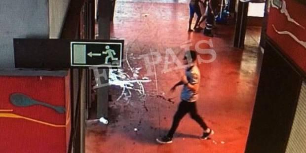 Attentat de Barcelone : voici comment le principal suspect a pris la fuite - La Libre