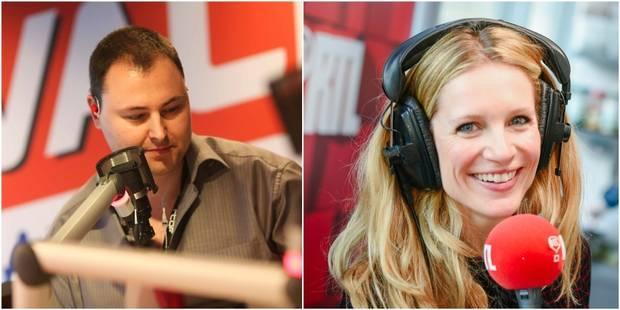 Audiences radio: Vivacité en baisse, Bel RTL et Radio Contact repassent en tête - La Libre