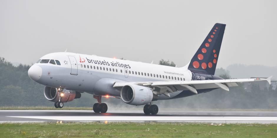 """Résultat de recherche d'images pour """"kinshasa brussels airlines"""""""