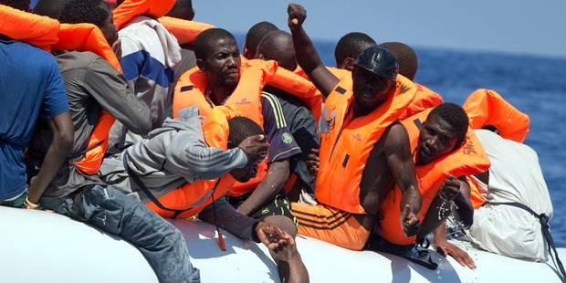 Crise migratoire: les dirigeants africains et européens se réunissent à Paris - La Libre