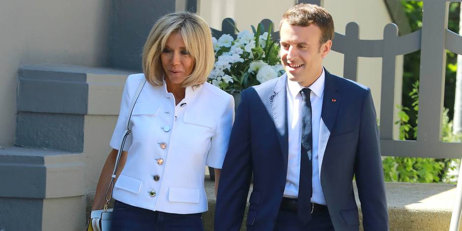 Emmanuel Macron : colère chez les CRS de sa maison du Touquet