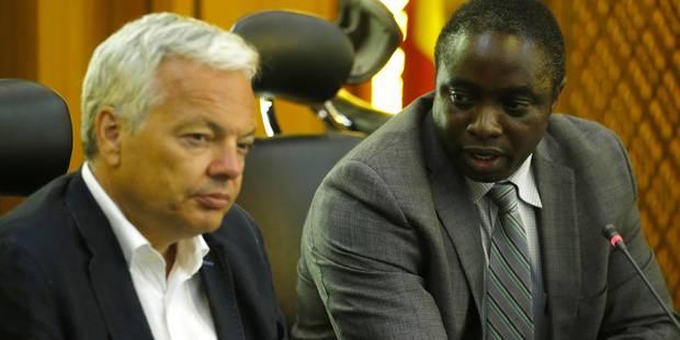 Les relations belgo-maliennes restent au beau fixe - La Libre