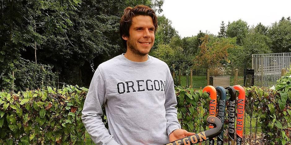 Hockey: le sapin vert d'Oregon n'a pas fini de pousser - La Libre