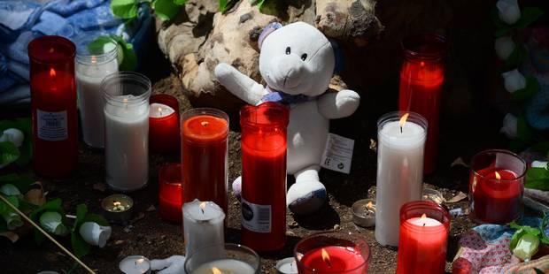 L'Espagne était avertie d'un risque d'attentat à Barcelone - La Libre