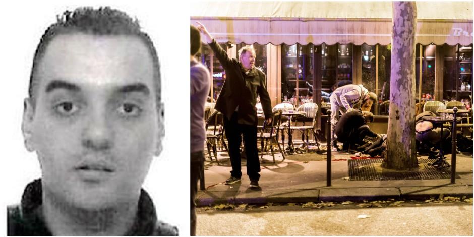 Yassine Atar pourrait être bientôt remis à la justice française — Attentats à Pari