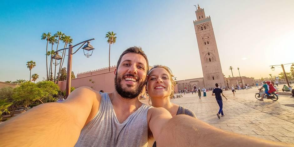 Ces Belges qui se marient à l'étranger - La Libre