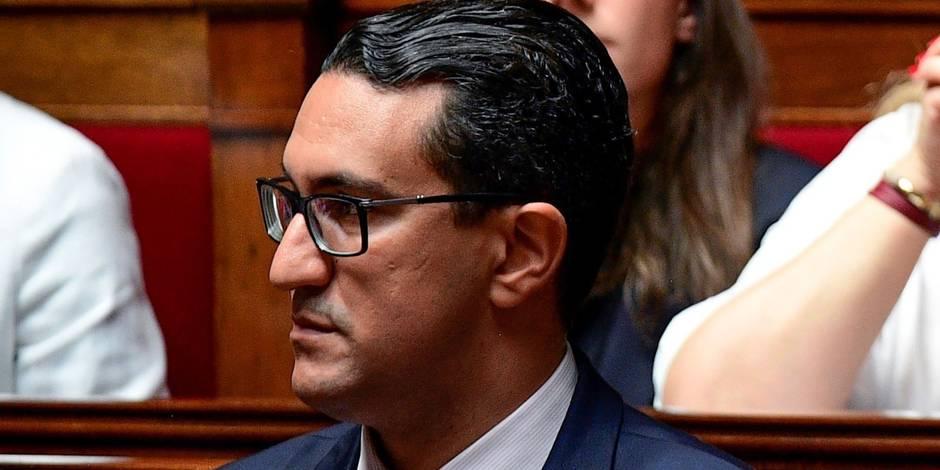 Cadre PS blessé par un député REM : la PJ saisie