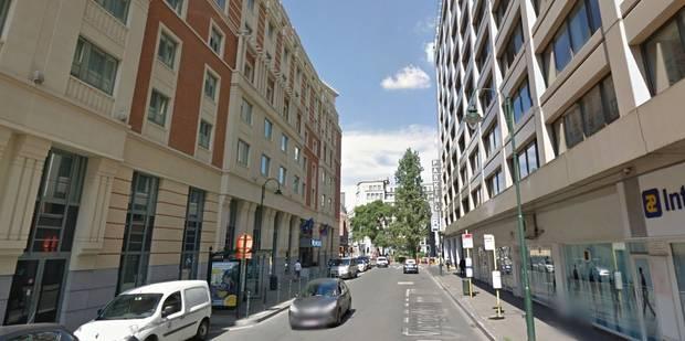 Course-poursuite à Bruxelles: les trois fuyards français ont été interpellés - La Libre