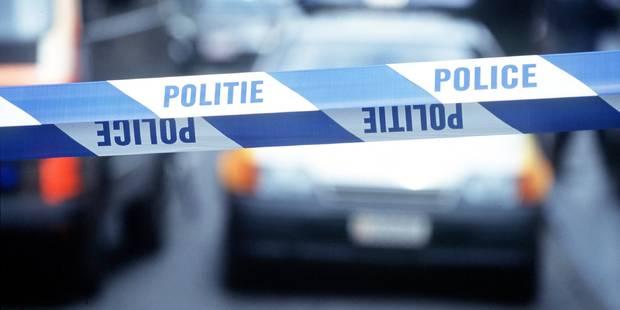 Accident dramatique en Flandre: une petite fille de 18 mois renversée par le fils de ses voisins - La Libre