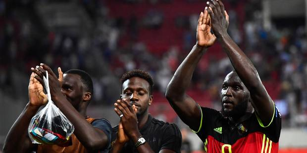 Coupe du Monde: le suspense reste entier dans plusieurs groupes - La Libre