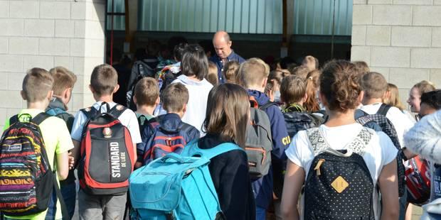 Disputes sur l'enseignement en Flandre (CHRONIQUE) - La Libre