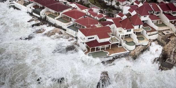 Ouragan Irma: Des dizaines de clients belges de Tui dans les Caraïbes transférés dans un autre hôtel - La Libre