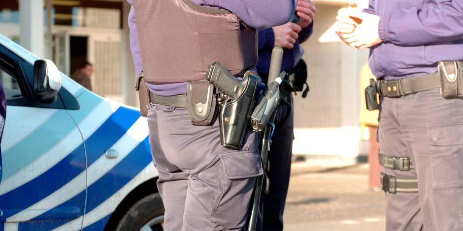 Une mère tue son fils de 11 ans, à la hache — Belgique