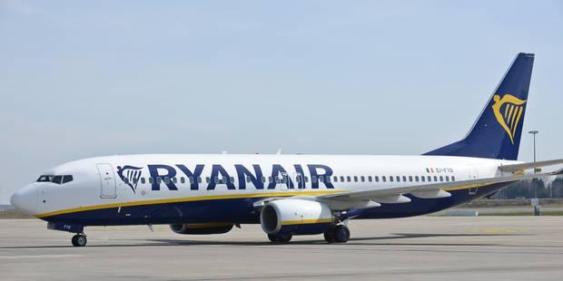 Intempéries en Italie: six vols annulés à Charleroi - La Libre