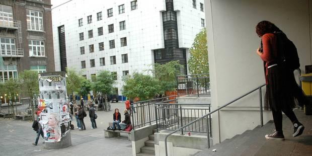 Un étudiant jobiste sur deux bosse pour payer ses études - La Libre