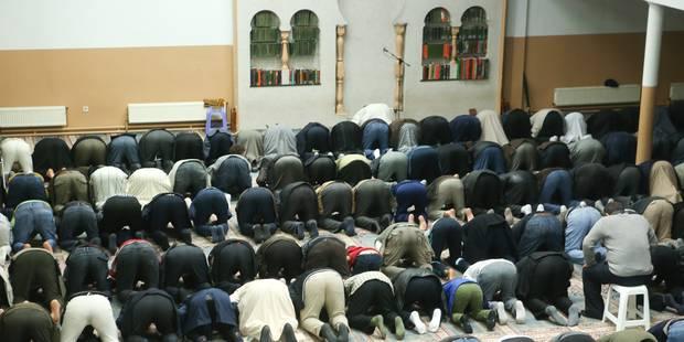 La commission Attentats voudrait durcir la reconnaissance des mosquées - La Libre