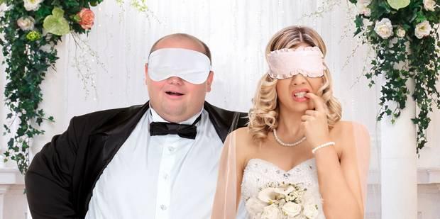 Peut-on se marier avec succès grâce à la science et la télé-réalité? - La Libre