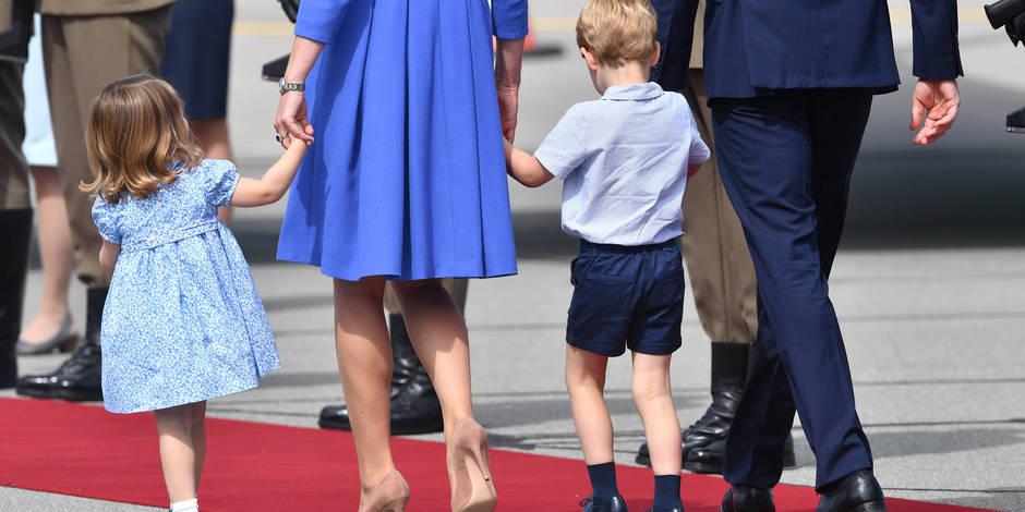 Kate Middleton enceinte, elle a dû convaincre le prince William !