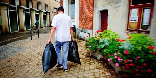 Seule une commune wallonne a sanctionné des mineurs - La Libre